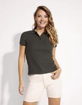 Pegaso Woman Premium Poloshirt