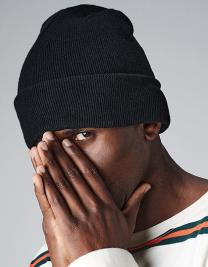 Recycled Original Cuffed Beanie