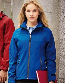 Langley Ladies Softshell Jacket